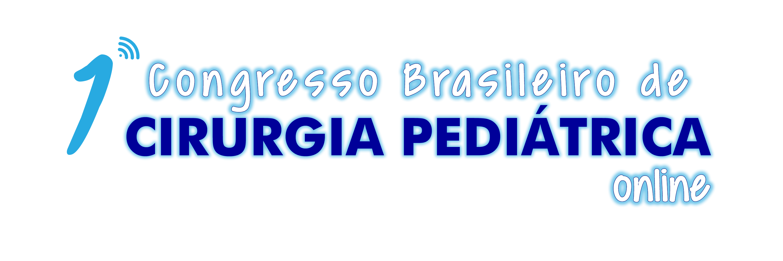 I Congresso Brasileiro de Cirurgia Pediátrica online